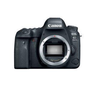 Аренда Canon EOS 6D Mark II