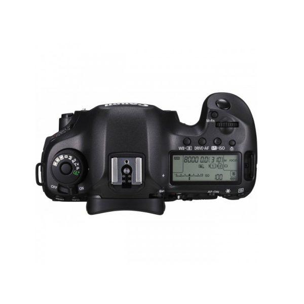 Аренда Canon 5DS R в Киеве