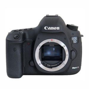 Аренда Canon 5D Mark III в Киеве