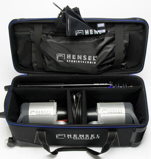 Hensel Expert 500 Pro Plus