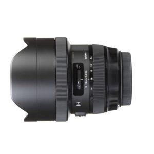 Sigma 12-24mm F4 DG HSM Art (Canon EF)